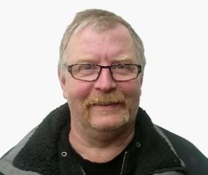 Glenn Oskarsson